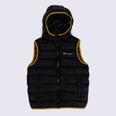 Куртки-жилеты champion Vest - 125075, фото 1 - интернет-магазин MEGASPORT