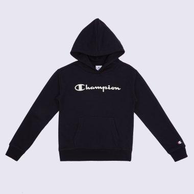 Кофты champion Hooded Sweatshirt - 127489, фото 1 - интернет-магазин MEGASPORT