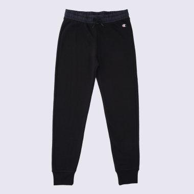 Спортивні штани champion Rib Cuff Pants - 125083, фото 1 - інтернет-магазин MEGASPORT