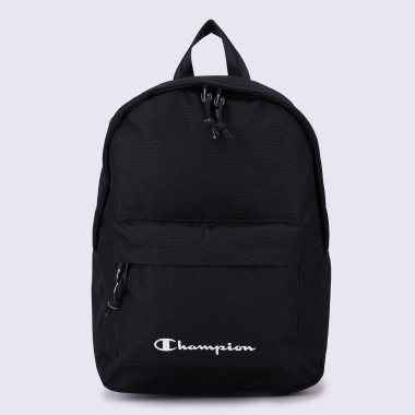 Рюкзаки champion Small Backpack - 125091, фото 1 - інтернет-магазин MEGASPORT