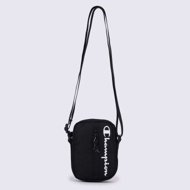 Сумки champion Small Shoulder Bag - 125092, фото 1 - интернет-магазин MEGASPORT