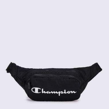 Сумки champion Belt Bag - 125102, фото 1 - інтернет-магазин MEGASPORT