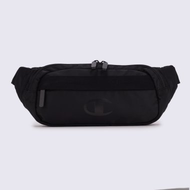 Сумки champion Printed Waist Bag - 123473, фото 1 - интернет-магазин MEGASPORT