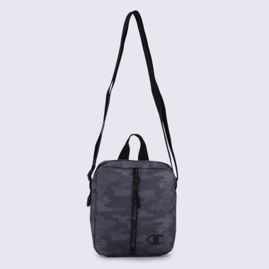 Сумки champion Printed Small Bag - 123474, фото 1 - интернет-магазин MEGASPORT