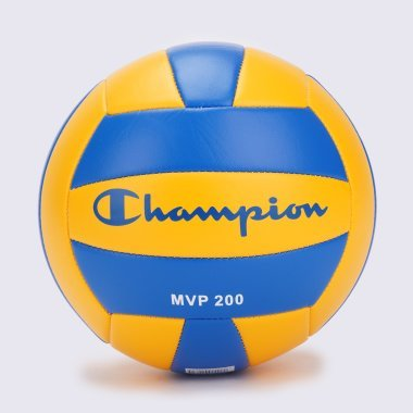 М'ячі і Насоси champion Volleyball - 123479, фото 1 - інтернет-магазин MEGASPORT