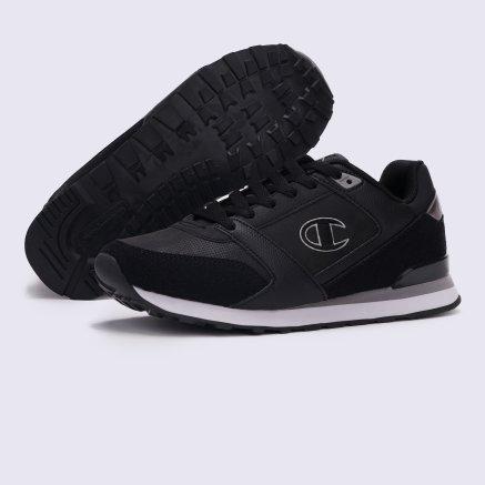 Кроссовки Champion Low Cut Shoe C.J. Pu 3.0 - 118087, фото 2 - интернет-магазин MEGASPORT