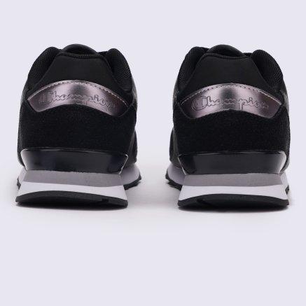 Кроссовки Champion Low Cut Shoe C.J. Pu 3.0 - 118087, фото 3 - интернет-магазин MEGASPORT