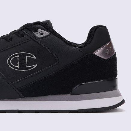 Кроссовки Champion Low Cut Shoe C.J. Pu 3.0 - 118087, фото 4 - интернет-магазин MEGASPORT