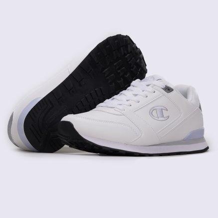 Кроссовки Champion Low Cut Shoe C.J. Pu 3.0 - 118088, фото 2 - интернет-магазин MEGASPORT