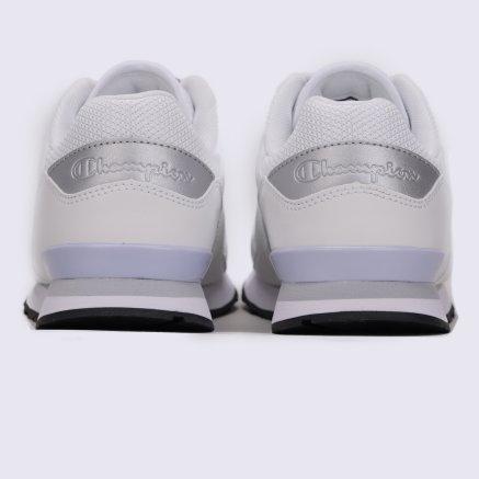 Кроссовки Champion Low Cut Shoe C.J. Pu 3.0 - 118088, фото 3 - интернет-магазин MEGASPORT