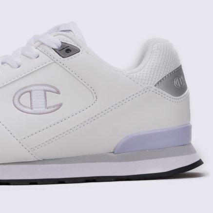 Кроссовки Champion Low Cut Shoe C.J. Pu 3.0 - 118088, фото 4 - интернет-магазин MEGASPORT