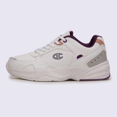 Кросівки champion Low Cut Shoe Philly - 124938, фото 1 - інтернет-магазин MEGASPORT