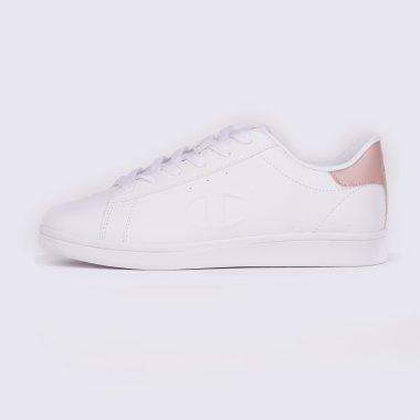 Кеды champion Low Cut Shoe Andrea - 124918, фото 1 - интернет-магазин MEGASPORT