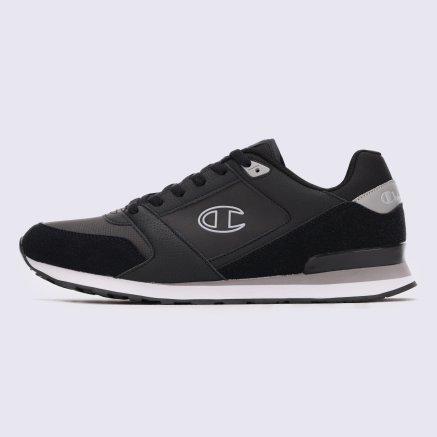 Кросівки Champion Low Cut Shoe C.J. Pu 3.0 - 118090, фото 1 - інтернет-магазин MEGASPORT