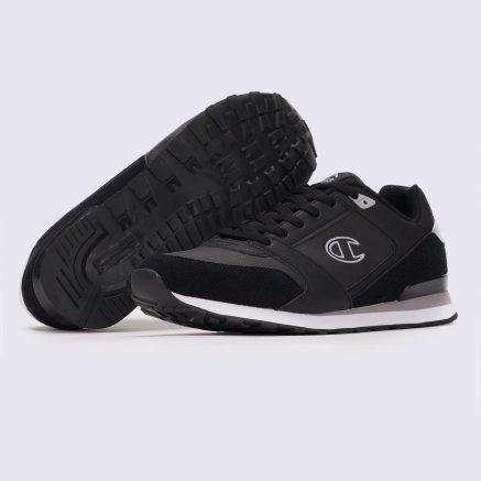 Кросівки Champion Low Cut Shoe C.J. Pu 3.0 - 118090, фото 2 - інтернет-магазин MEGASPORT