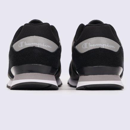Кросівки Champion Low Cut Shoe C.J. Pu 3.0 - 118090, фото 3 - інтернет-магазин MEGASPORT
