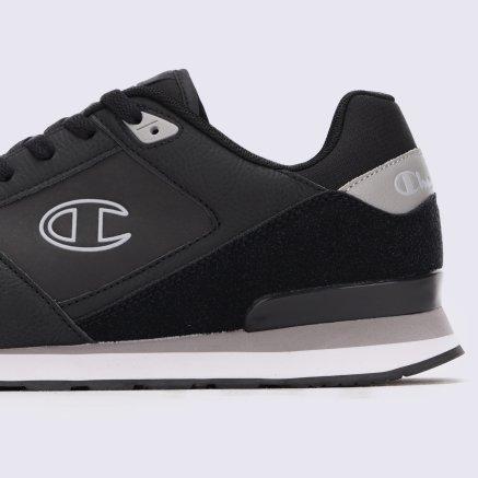 Кросівки Champion Low Cut Shoe C.J. Pu 3.0 - 118090, фото 4 - інтернет-магазин MEGASPORT