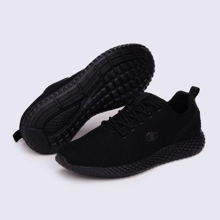 Кроссовки Champion Low Cut Shoe Sprint Winterized - 118634, фото 2 - интернет-магазин MEGASPORT