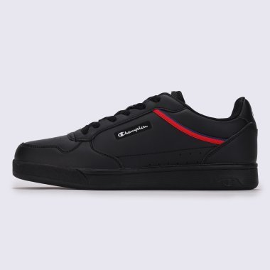 Кросівки champion Low Cut Shoe New Court - 124943, фото 1 - інтернет-магазин MEGASPORT