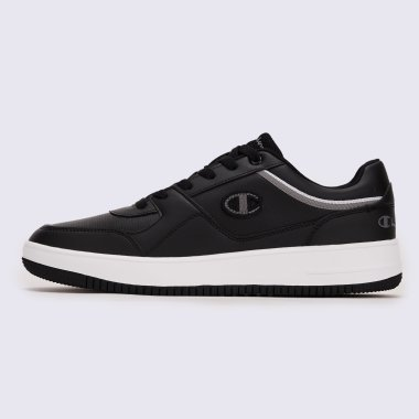 Кроссовки champion Low Cut Shoe Rebound Low - 124945, фото 1 - интернет-магазин MEGASPORT