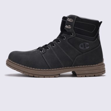 Ботинки champion High Cut Shoe New Upstate - 124950, фото 1 - интернет-магазин MEGASPORT