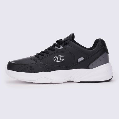 Кросівки champion Low Cut Shoe Philly - 124951, фото 1 - інтернет-магазин MEGASPORT