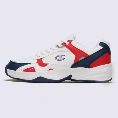 Кросівки champion Low Cut Shoe Philly - 124952, фото 1 - інтернет-магазин MEGASPORT