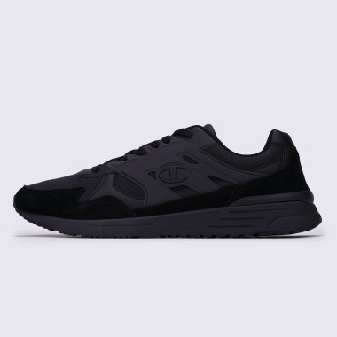 Кроссовки champion Low Cut Shoe Keiro Reflect - 124955, фото 1 - интернет-магазин MEGASPORT