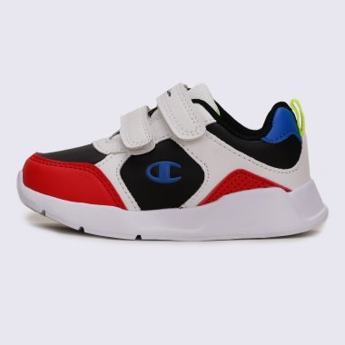 Кроссовки champion Low Cut Shoe Grafic B Td - 124963, фото 1 - интернет-магазин MEGASPORT