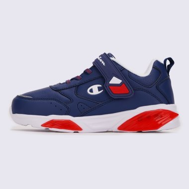 Кроссовки champion Low Cut Shoe Wave B Ps - 124966, фото 1 - интернет-магазин MEGASPORT