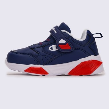 Кроссовки champion Low Cut Shoe Wave B Td - 124968, фото 1 - интернет-магазин MEGASPORT