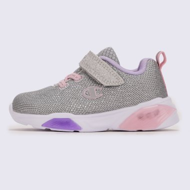 Кроссовки champion Low Cut Shoe Wave G Td - 124969, фото 1 - интернет-магазин MEGASPORT