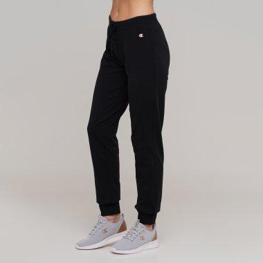 Спортивні штани champion Rib Cuff Pants - 121566, фото 1 - інтернет-магазин MEGASPORT