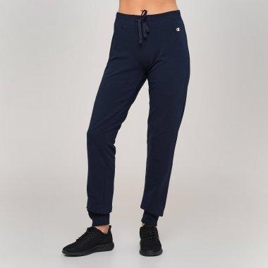 Спортивные штаны champion Rib Cuff Pants - 115848, фото 1 - интернет-магазин MEGASPORT