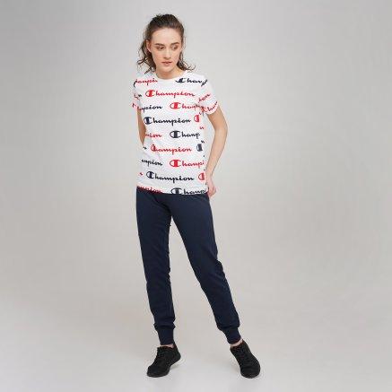 Спортивные штаны Champion Rib Cuff Pants - 115848, фото 2 - интернет-магазин MEGASPORT
