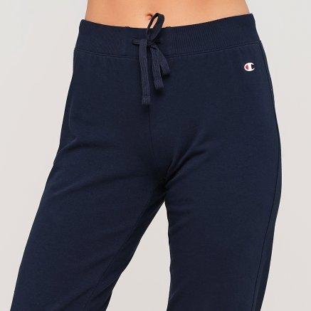 Спортивные штаны Champion Rib Cuff Pants - 115848, фото 4 - интернет-магазин MEGASPORT
