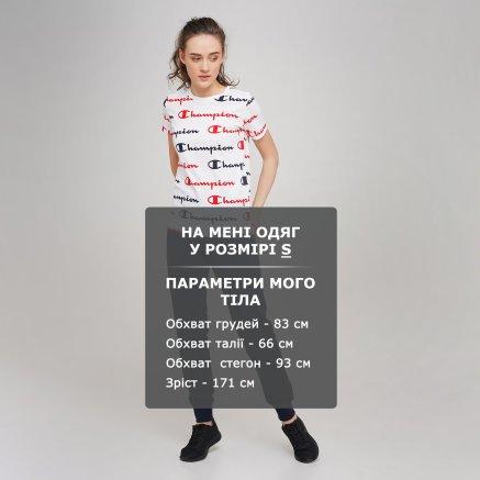 Спортивные штаны Champion Rib Cuff Pants - 115848, фото 6 - интернет-магазин MEGASPORT