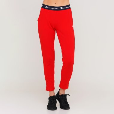 Спортивні штани champion Slim Pants - 121571, фото 1 - інтернет-магазин MEGASPORT