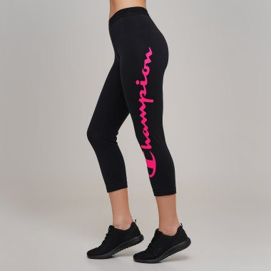 Лосины champion 7/8 Leggings - 128046, фото 1 - интернет-магазин MEGASPORT