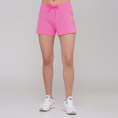 Шорты champion Shorts - 128050, фото 1 - интернет-магазин MEGASPORT