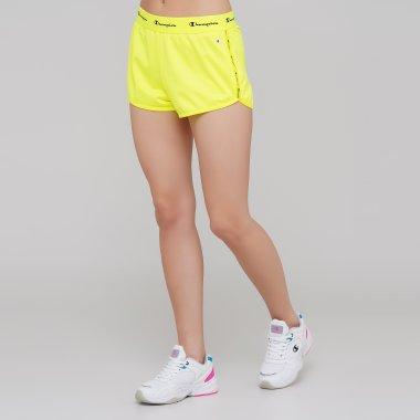 Шорты champion Shorts - 128053, фото 1 - интернет-магазин MEGASPORT