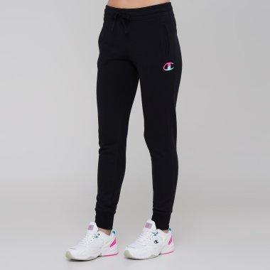 Спортивні штани champion Rib Cuff Pants - 128056, фото 1 - інтернет-магазин MEGASPORT
