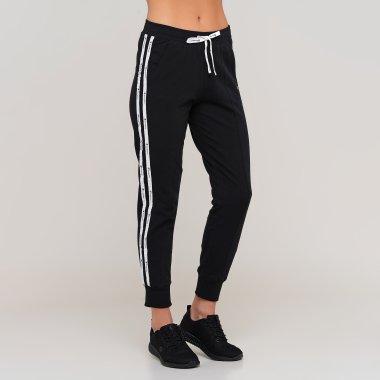 Спортивные штаны champion Rib Cuff Pants - 121619, фото 1 - интернет-магазин MEGASPORT