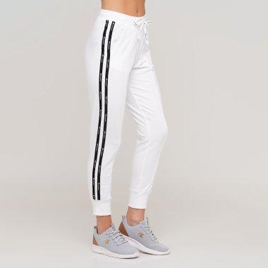 Спортивные штаны champion Rib Cuff Pants - 128059, фото 1 - интернет-магазин MEGASPORT