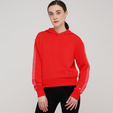 Кофты champion Hooded Sweatshirt - 128064, фото 1 - интернет-магазин MEGASPORT
