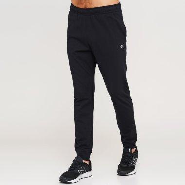 Спортивные штаны champion Rib Cuff Pants - 128068, фото 1 - интернет-магазин MEGASPORT