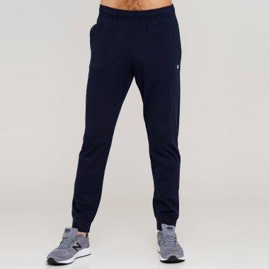 Спортивные штаны champion Rib Cuff Pants - 121622, фото 1 - интернет-магазин MEGASPORT