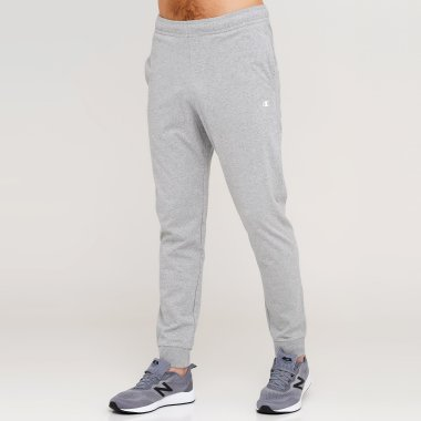 Спортивні штани champion Rib Cuff Pants - 128069, фото 1 - інтернет-магазин MEGASPORT