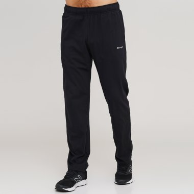 Спортивні штани champion Straight Hem Pants - 121628, фото 1 - інтернет-магазин MEGASPORT