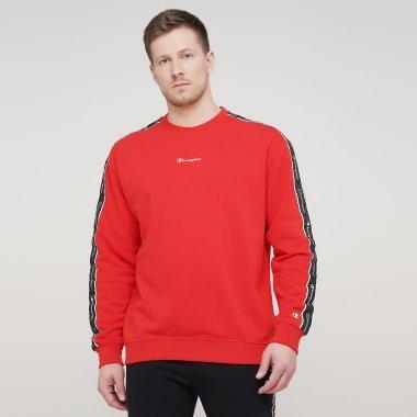 Кофти champion Crewneck Sweatshirt - 128080, фото 1 - інтернет-магазин MEGASPORT